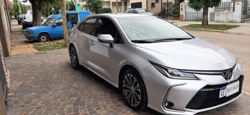 Toyota Corolla 2020 2.0 Se-g Cvt 10 170cv