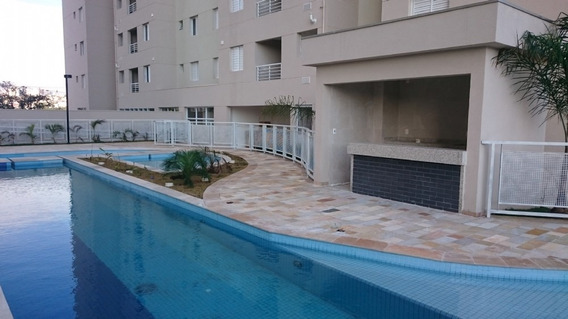 Apartamento 3 Dormitórios, Marco Zero São Bernardo Do Campo