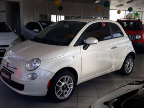 Test Ml Fiat 500 1.4 Cult Flex 3p