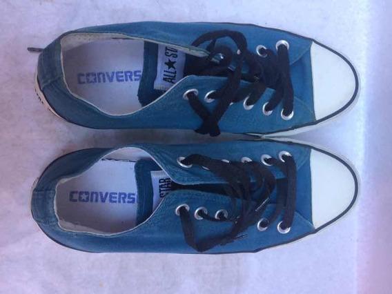 Converse 39 Verdes.