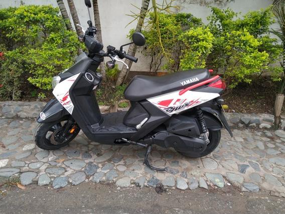 Yamaha Bws Xfi