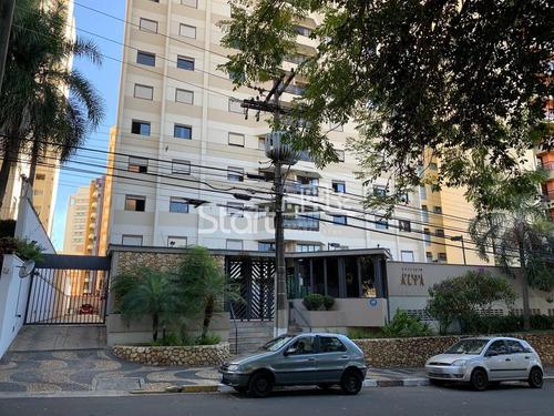 Apartamento À Venda Em Cambuí - Ap006813