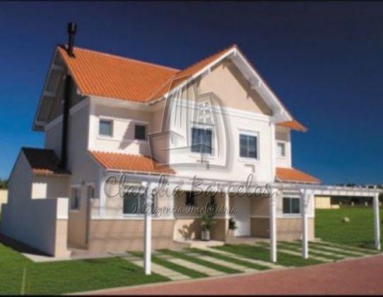 Casa Em Condominio - Rubem Berta - Ref: 9355 - V-707431