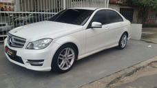 Mercedes Benz C 180 1.6 Turbo 4p