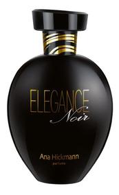 Elegance Noir Ana Hickmann Deo Colônia- Perfume Fem. 50ml
