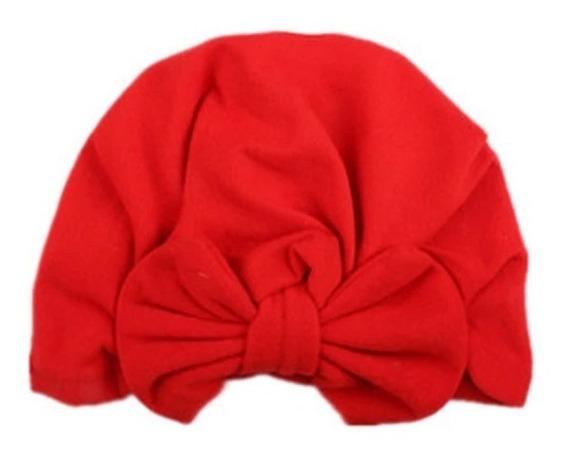Turbante Para Niñas Moño Tocado Gorro Sombrero