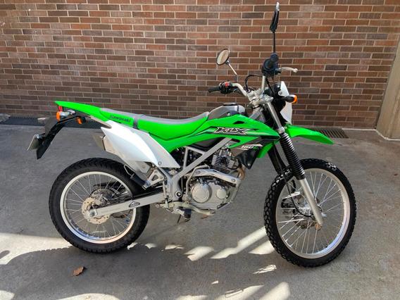 Klx 150 Cc