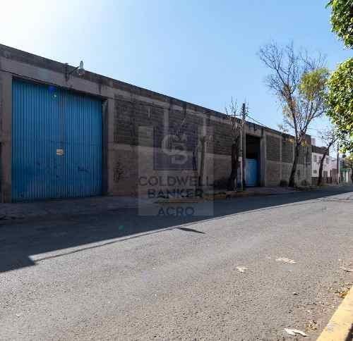 Bodega En Venta, Rustica Xalostoc, Ecatepec