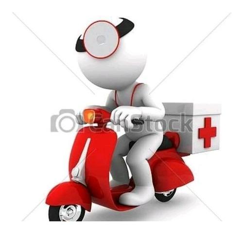 Imagen 1 de 1 de  Enfermería Y Cuidadores De Adultos Mayores