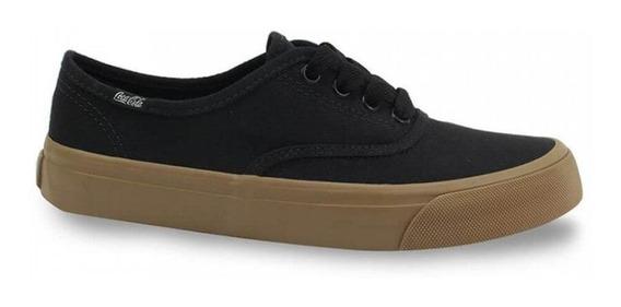 Tenis Adulto Coca Cola Shoes Kick Summer Cc0471