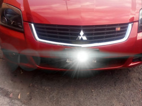 Mitsubishi Galant Gts Ralliart V6 Aa Ee Qc Cd Abs At 2009