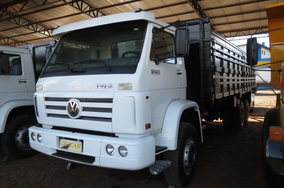 Vw 17220 Worker Truck Reduzido Granel