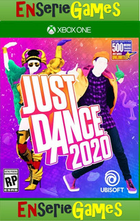 Just Dance 2020 !!! Xbox One