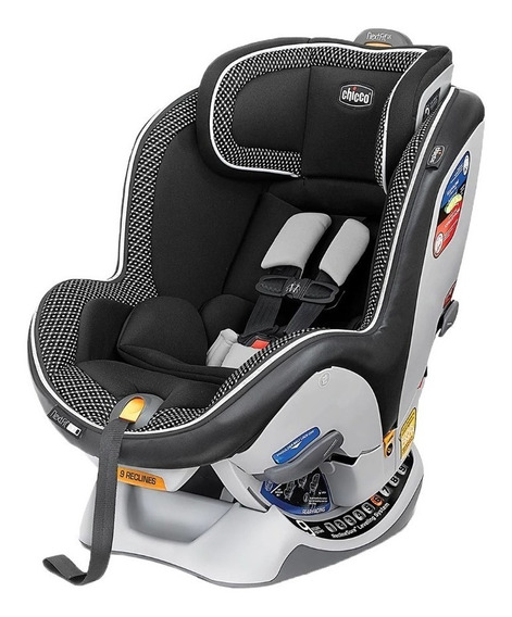 Butaca Bebe Auto Chicco Nextfit Zip 0 A 30 Kg Babymovil
