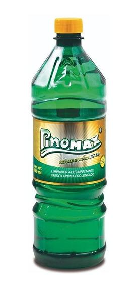 Limpiador Multiusos Aromatizante Pinomax 980 Ml