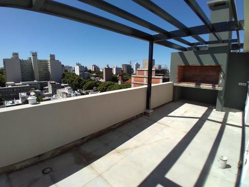 Exclusivo! Pent-house 1 Dormitorio En Venta. Gran Terraza