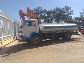Caminhão Toco Pipa 16170 Tanque 10.000 Lts