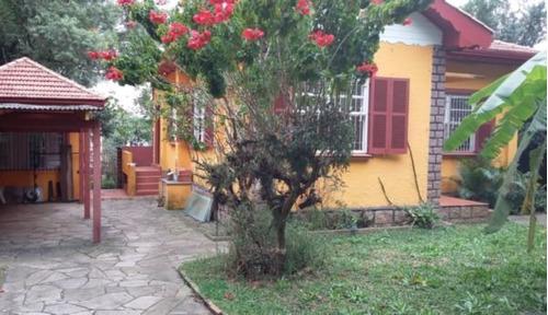 Casa Em Espirito Santo Com 2 Dormitórios - Mi9093
