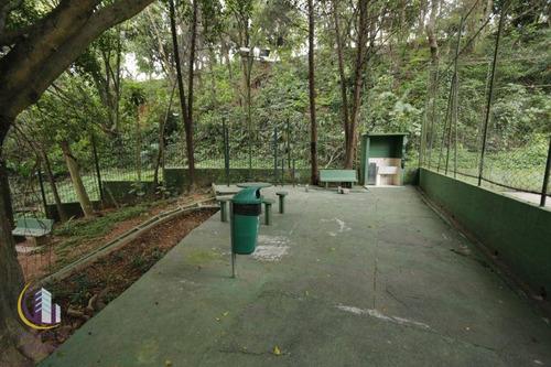 Imagem 1 de 14 de Apartamento Com 3 Dormitórios Para Alugar, 70 M² Por R$ 1.650,00/mês - Butantã - São Paulo/sp - Ap2072
