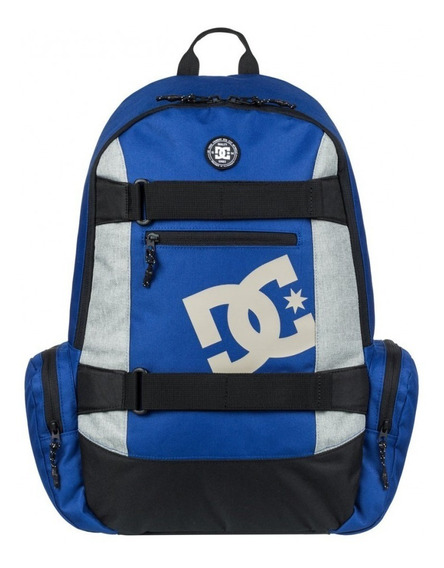Mochila Dc Shoes The Breed Volca
