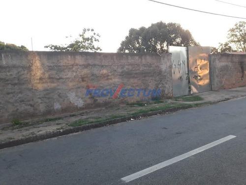 Terreno À Venda Em Chácaras Fazenda Coelho - Te281258