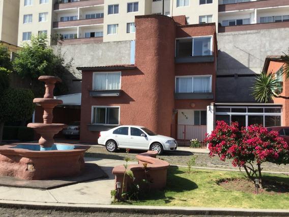 Bonita Y Amplia Casa En Condominio Horizontal Al Sur De La Ciudad!!