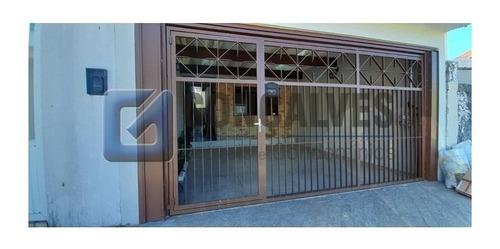 Venda Sobrado Santo Andre Jardim Las Vegas Ref: 139776 - 1033-1-139776