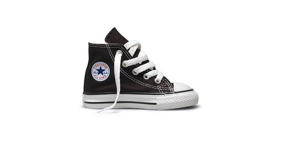 Zapatos Converse Originales Red Y Navy Tallas 3us Infants