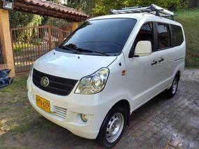 Faw V70 Minivan 7 Pasajeros+conductor O Carga O Mixto
