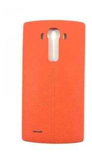 Capa Tampa Traseira LG G4 H818 H815 Nova 100% Original