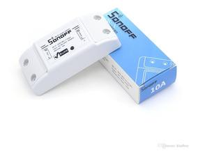 Sonoff Interruptor Wifi Original - Automação Residencial
