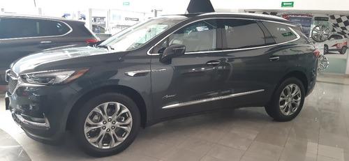 Buick Enclave Avenir 2019 Nueva   Rematamos
