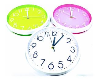 Reloj De Pared Y Decoracion Moderno Hogar Regaleria Pacho