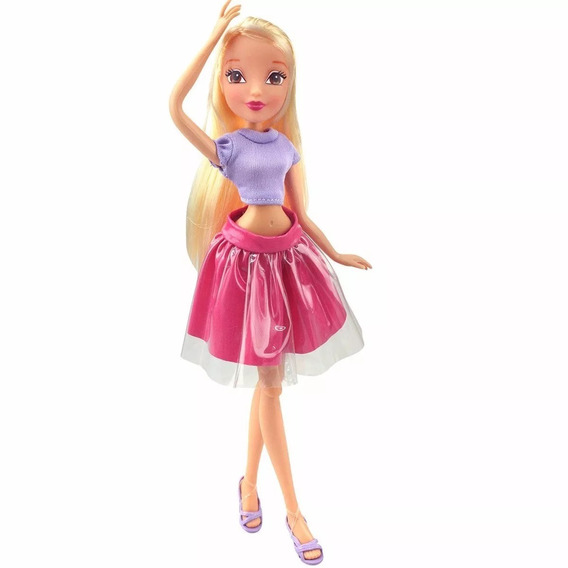 Winx Club - My Fairy - Stella - 30 Cm - Wxbf0001