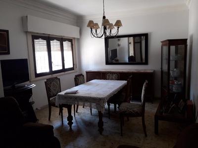 Casa En Palermo En Alquiler, 3 Dormitorios