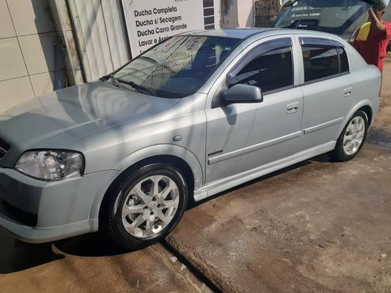 Chevrolet Astra 2.0 Advantage Flex Power 5p 121 Hp