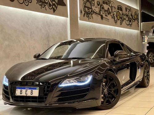 Audi R8 5.2 Quattro V10 2010 Apenas 30.000km Novissimo