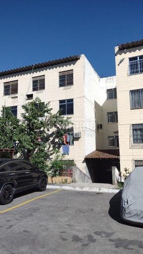 Imagem 1 de 25 de Apartamento - Ref: S2ap6581