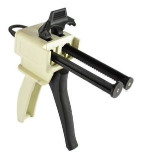 Pistola Para Cartuchos De Silicona De Odontología Dental