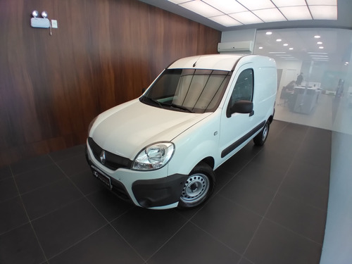 Renault Kangoo Kangoo Express Hi-flex 1.6 16v
