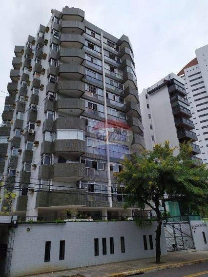 Excelente 04 Quartos Na Beira Rio!!! - Ap1377
