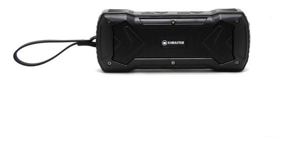 Caixa De Som Kimaster Bluetooth K335