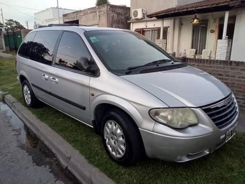 Imagen 1 de 15 de Chrysler Caravan 2.4 Se 2.4 2007