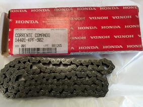 Corrente Comando Cbx-250 Twister Honda Original