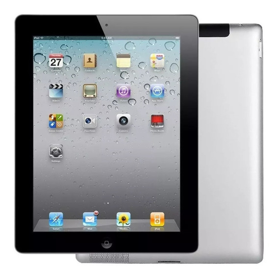 iPad 2 16gb - Wi-fi+3g - Original -semi Novo-pronta Entrega.