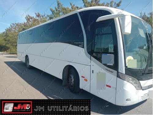 Imagem 1 de 13 de Neobus New Road 340 Ano 2016 Vw 17.230 46 Lug Jm Cod.374
