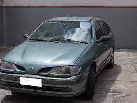 Oportunidad - Renault Megane Rt 1.6 Hatch - 77.000 Km