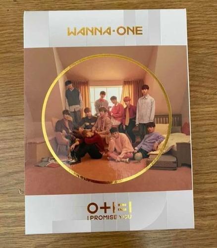 Imagem 1 de 4 de Wanna One I Promise You