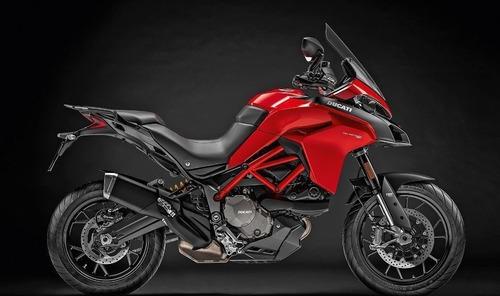 Ducati Multistrada 950.entrega Inmediata. Oscar