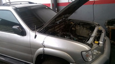 Nissan Pathfinder 3,5 V6 Gasolina -